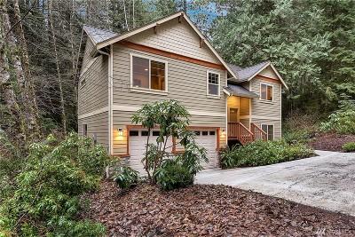 Bellingham Single Family Home For Sale: 11 Pinto Creek Lane