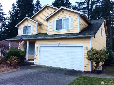 Thurston County Single Family Home For Sale: 3013 Hanna Ct NE