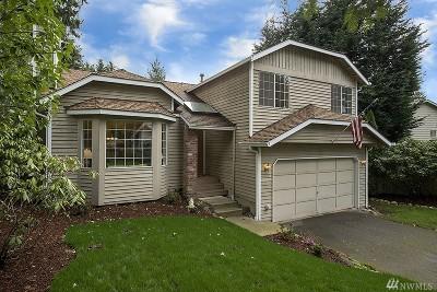 Kirkland Single Family Home For Sale: 11631 NE 95th St