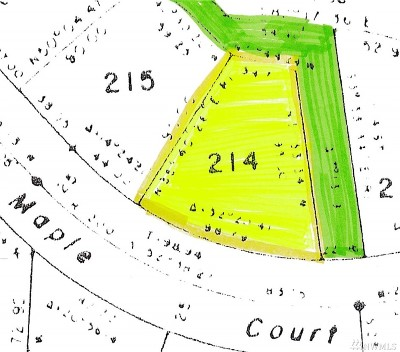 Residential Lots & Land For Sale: 3 Sundew Ct