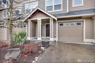 Puyallup WA Condo/Townhouse For Sale: $209,900