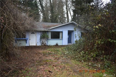 Thurston County Single Family Home For Sale: 5615 Short Ct SE
