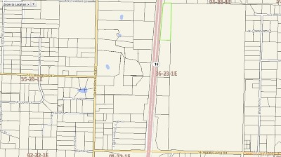 Residential Lots & Land For Sale: Hwy 16 W