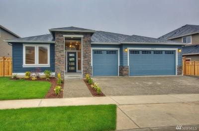 Bonney Lake Single Family Home For Sale: 18021 133rd St E