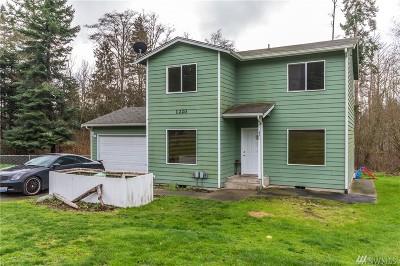 Coupeville Single Family Home For Sale: 1220 Rickover Dr