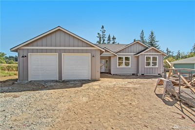 Island County Single Family Home For Sale: Vista Del Monte St