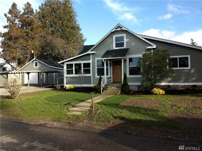 Tacoma WA Single Family Home For Sale: $289,950