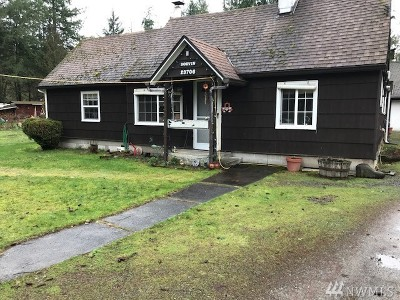 Maple Valley Single Family Home For Sale: 23706 Dorre Don Wy SE