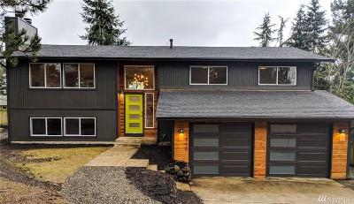 Pierce County Single Family Home For Sale: 2710 24th Av Ct SE
