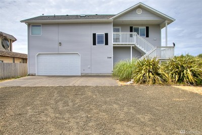 Single Family Home For Sale: 799 S Sand Dune Ave