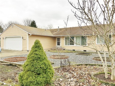 Single Family Home Sold: 5417 58th Ave SE