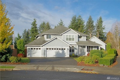 Enumclaw Single Family Home For Sale: 2770 Perry Ct