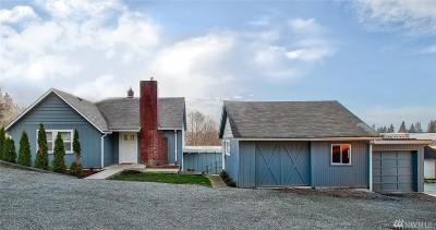 Mount Vernon Single Family Home For Sale: 16768 Blodgett Rd