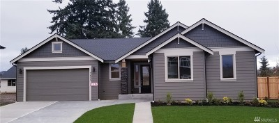 Sumner Single Family Home For Sale: 7408 147th Ave E