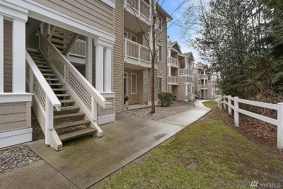 Bothell Condo/Townhouse For Sale: 15300 112th Ave NE #A108