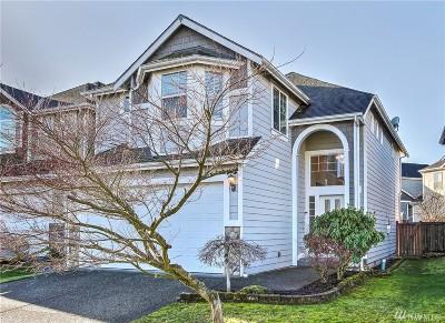 Pierce County Single Family Home For Sale: 11602 139th St E