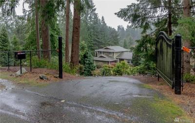 Pierce County Single Family Home For Sale: 11720 120th St E