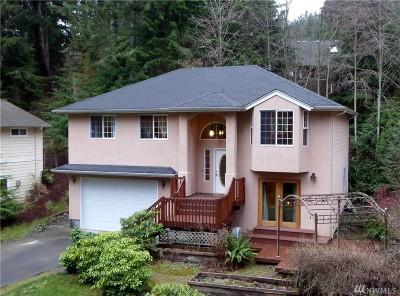 Bellingham Single Family Home For Sale: 14 Austin Creek Lane