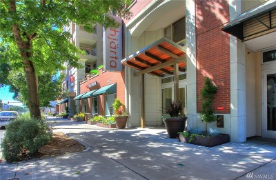 Condo/Townhouse Sold: 1530 NW Market St #214