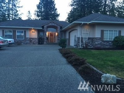 Burlington Single Family Home For Sale: 12171 Bayhill Dr