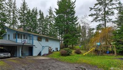 Oak Harbor Single Family Home For Sale: 2165 Viewcrest Place