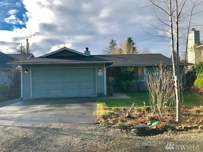 Maple Valley Single Family Home For Sale: 26667 220th Place SE