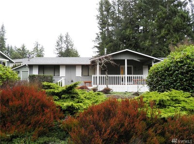 Port Ludlow WA Single Family Home For Sale: $259,900