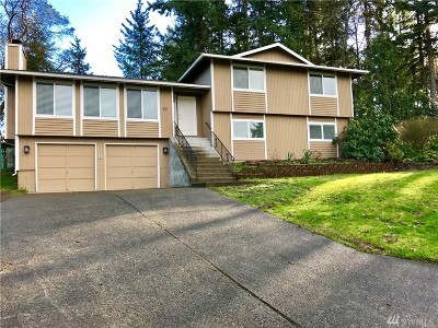 Edgewood Single Family Home For Sale: 421 104th Ave E