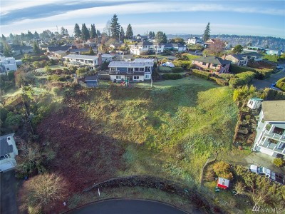 Tacoma Residential Lots & Land For Sale: 6502 N 49th St N