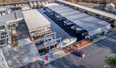 Bellevue Condo/Townhouse For Sale: 3911 Lake Washington Blvd SE #E22
