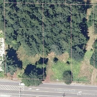 Bonney Lake WA Residential Lots & Land For Sale: $450,000