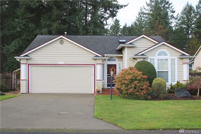 Tacoma WA Single Family Home For Sale: $250,000