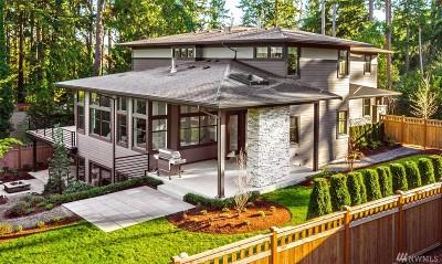 Bellevue Single Family Home For Sale: 10648 SE 18th Lane
