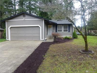 Pierce County Single Family Home For Sale: 13917 Sandy Point Kpn E