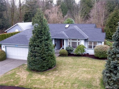 Sedro Woolley Single Family Home For Sale: 10366 Ridge Place