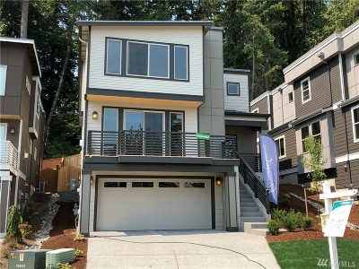 Bothell Single Family Home For Sale: 18316 3rd Dr SE