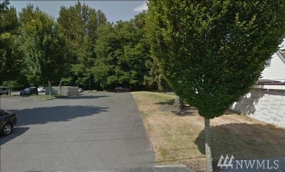 Puyallup Residential Lots & Land For Sale: 1129 E Main