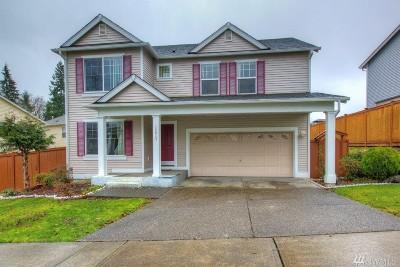 Auburn Single Family Home For Sale: 12947 SE 296 Wy