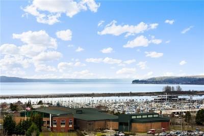 Everett Condo/Townhouse For Sale: 2030 Grand Ave #7