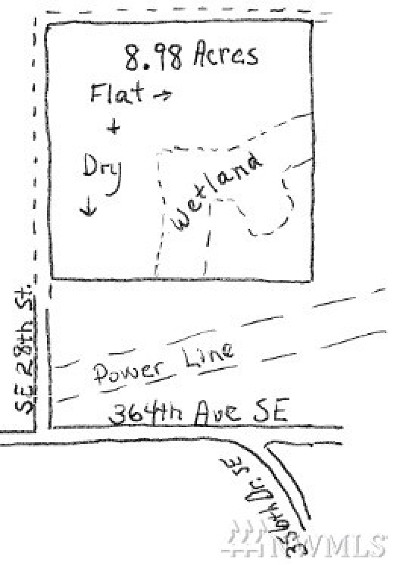 King County Residential Lots & Land For Sale: 366 SE 28th St