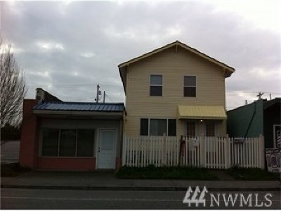 Everett Multi Family Home For Sale: 1920 Broadway Ave