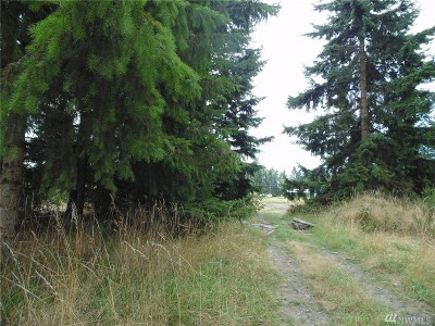 Rochester Residential Lots & Land Pending: 10301 179th Ave SW