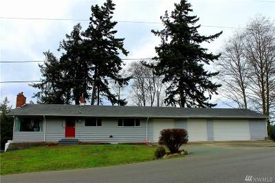 Oak Harbor Single Family Home For Sale: 1364 Orchard Lp