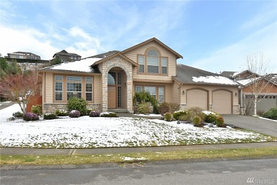 Bonney Lake WA Single Family Home For Sale: $463,000