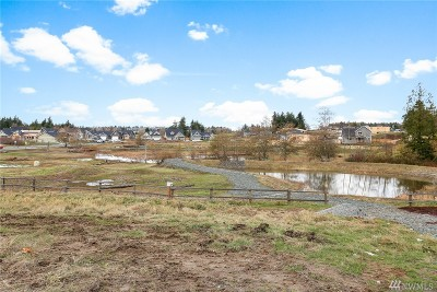Ferndale WA Residential Lots & Land For Sale: $115,000