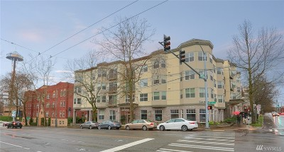 Condo/Townhouse Sold: 621 5th Ave N #404