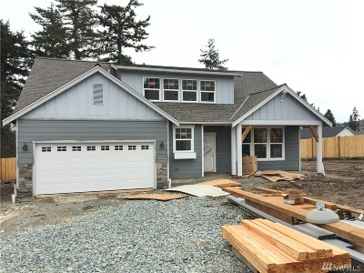 Anacortes, La Conner Single Family Home For Sale: 3817 Deskin Ct