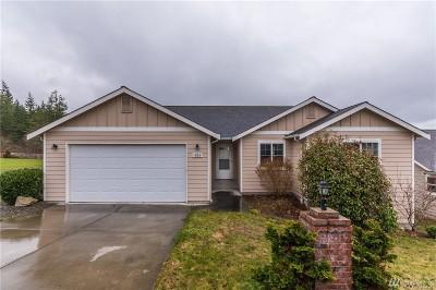Oak Harbor Single Family Home For Sale: 1568 NW Camellia Lp