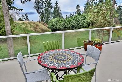 Langley WA Single Family Home For Sale: $825,000