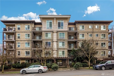 Condo/Townhouse Sold: 3015 SW Avalon Wy #202
